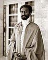 Imperador Selassie da Etiópia
