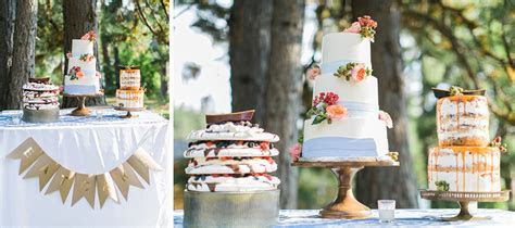 Suttle Lake Lodge Summer Wedding