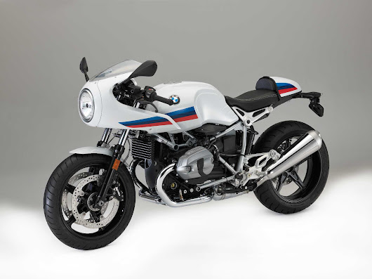 BMW Motorrad USA Announces Pricing And Equipment Updates For Select 2017 Models