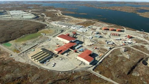 De Beers Canada makes plans to flood shuttered Snap Lake diamond mine