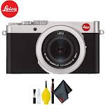 Leica D-Lux 7 Digital Camera Standard Bundle