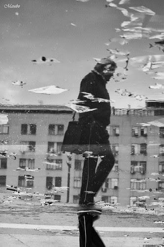 Reflejo de invierno by Alejandro Bonilla
