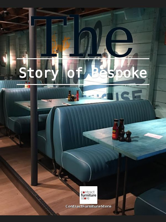 The Story of Bespoke