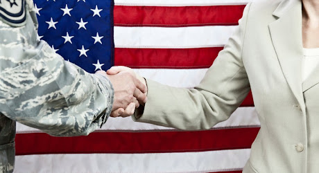 Transitioning Veterans: 6 Must Dos