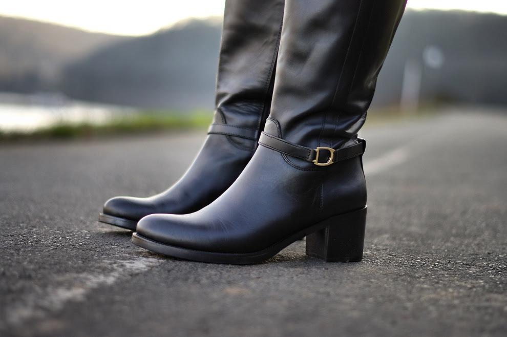 Große Größen Plus Size Fashion Blog jilsen evita black
