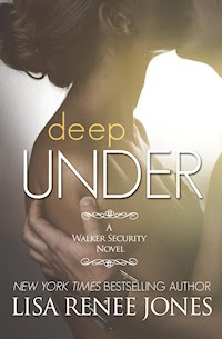 [cover: Deep Under]