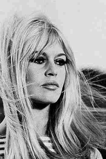 Brigitte Bardot 13 Photos Anciennes Et Photographies D