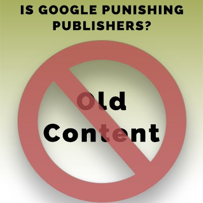 Is Google Punishing Publishers? Performance Content Plays Nice with SEO