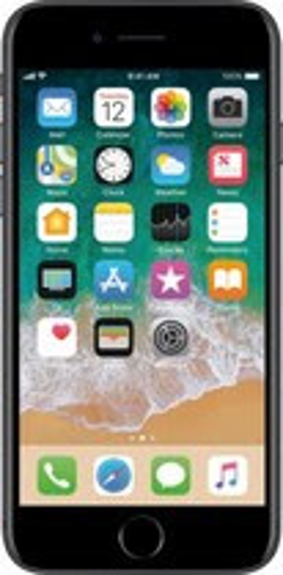 DEALS Apple - Iphone 7 128gb - Black (verizon) OFFER