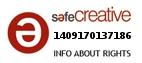 Safe Creative #1409170137186