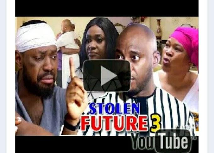 DOWNLOAD: Stolen Future Season 1 Latest Nigerian 2019 Nollywood Movie