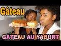 Recette Gateau Haitienne