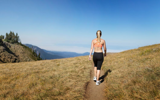 Walk in the Fat-Burning Zone to Blast Belly Fat | MyFitnessPal