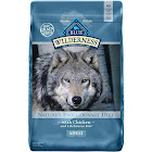 Blue Wilderness Nature's Evolutionary Diet Dog Food, Adult, with Chicken and LifeSource Bits - 11 lbs (4.99 kg)