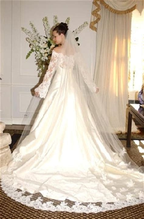 princess diaries 2 wedding dress   Wedding Colorado