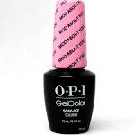 OPI Gel Polish, Mod About You GC B56 - 0.5 oz bottle