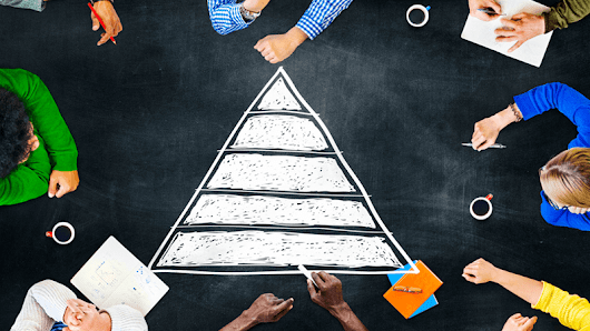 The Website Hierarchy of Needs: How to Build a Roadmap to Continuously Improve Your B2B Website