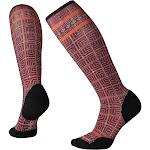 Smartwool Women's Compression Cruise Director Print OTC Socks