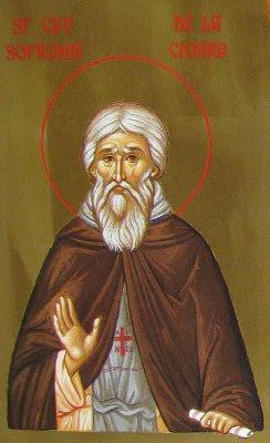 sf sofronie Sfinţii Mărturisitori Ardeleni (21 Octombrie)