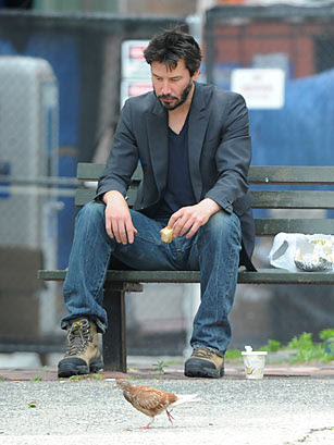 Top 11 Quotes By Keanu Reeves To Help You Live A Happy Epic