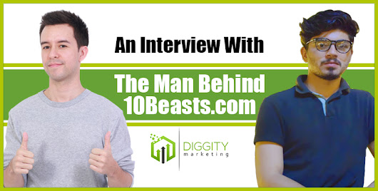 The Story of 10Beasts - Interview with Luqman Khan
