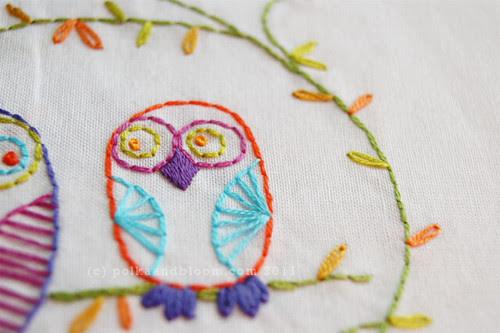 Little owl - Owl Be Your Friend