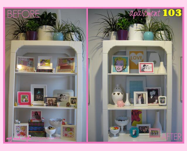 apartment103 dining room arrangement banda