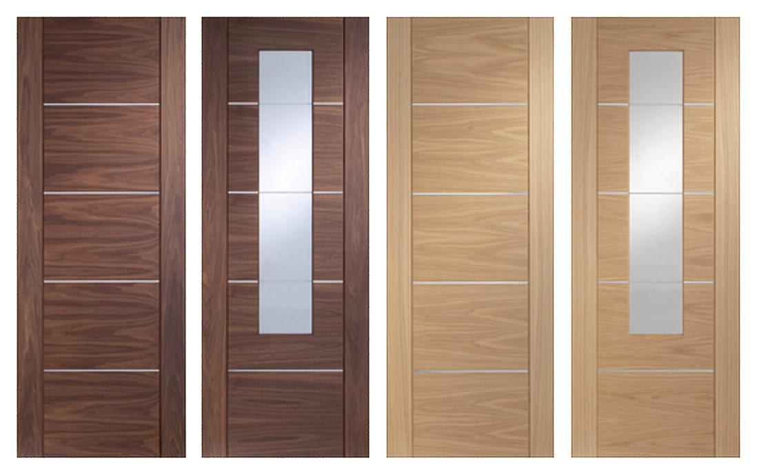 Wooden door vs Flush Door