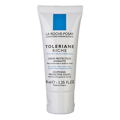 La Roche-Posay Toleriane Riche Facial Cream (Intolerant Skin to Dryness)