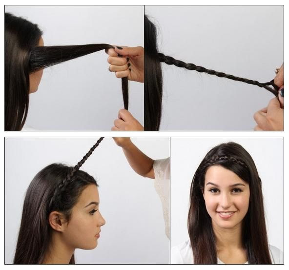 The Best 25 Useful Hair Tutorials Ever - Fashion Diva Design