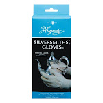 Hagerty Silversmiths' Gloves - 1 pair