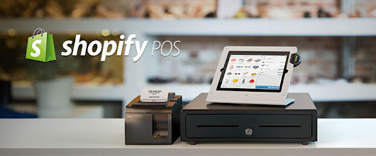 Introducing Shopify POS – Shopify
