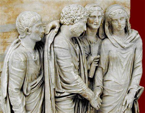 Het Romeins huwelijk