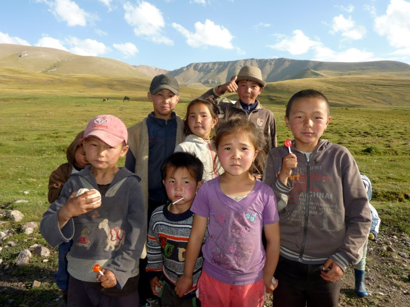 Best Of Kyrgyzstan Travel Itineraries Info And Photos
