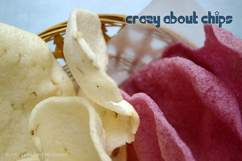 Crazy About Chips