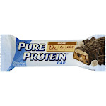 Pure Protein S Mores Bar Size 1.76z Pure Protein Pure Protein S Mores Bars 1.76z -PACK 18