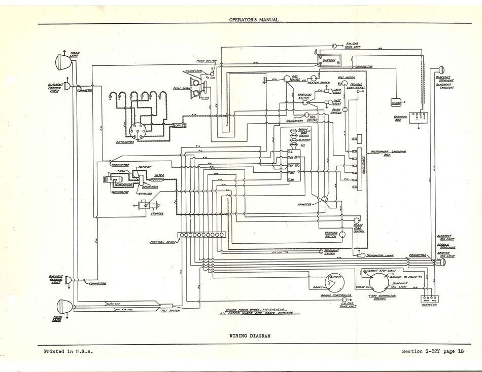 Switch And Schematic Bo Wiring Diagram Gilson Tractor Wiring Diagram Begeboy Wiring Diagram Source