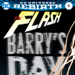 Barry's (Bad) Day Off - Review of THE FLASH #5 - Speed Force