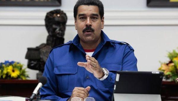 Venezuela: Maduro chiede alla Spagna di investigare sui finanziamenti illeciti spagnoli all'opposizione venezuelana