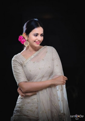 Rakul Preet Singh Photos - 7 of 20