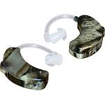 GSM Outdoors Walker S Game Ear Ultra Ear BTE 2 Pack...
