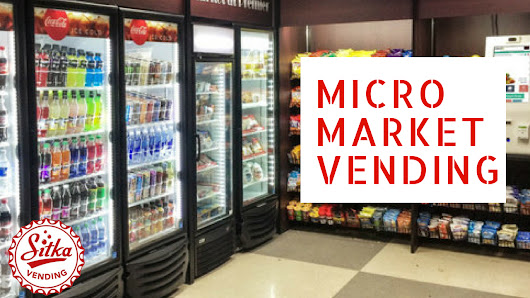 3 Benefits of a Customized Micro Market Vending for Small Business Owners