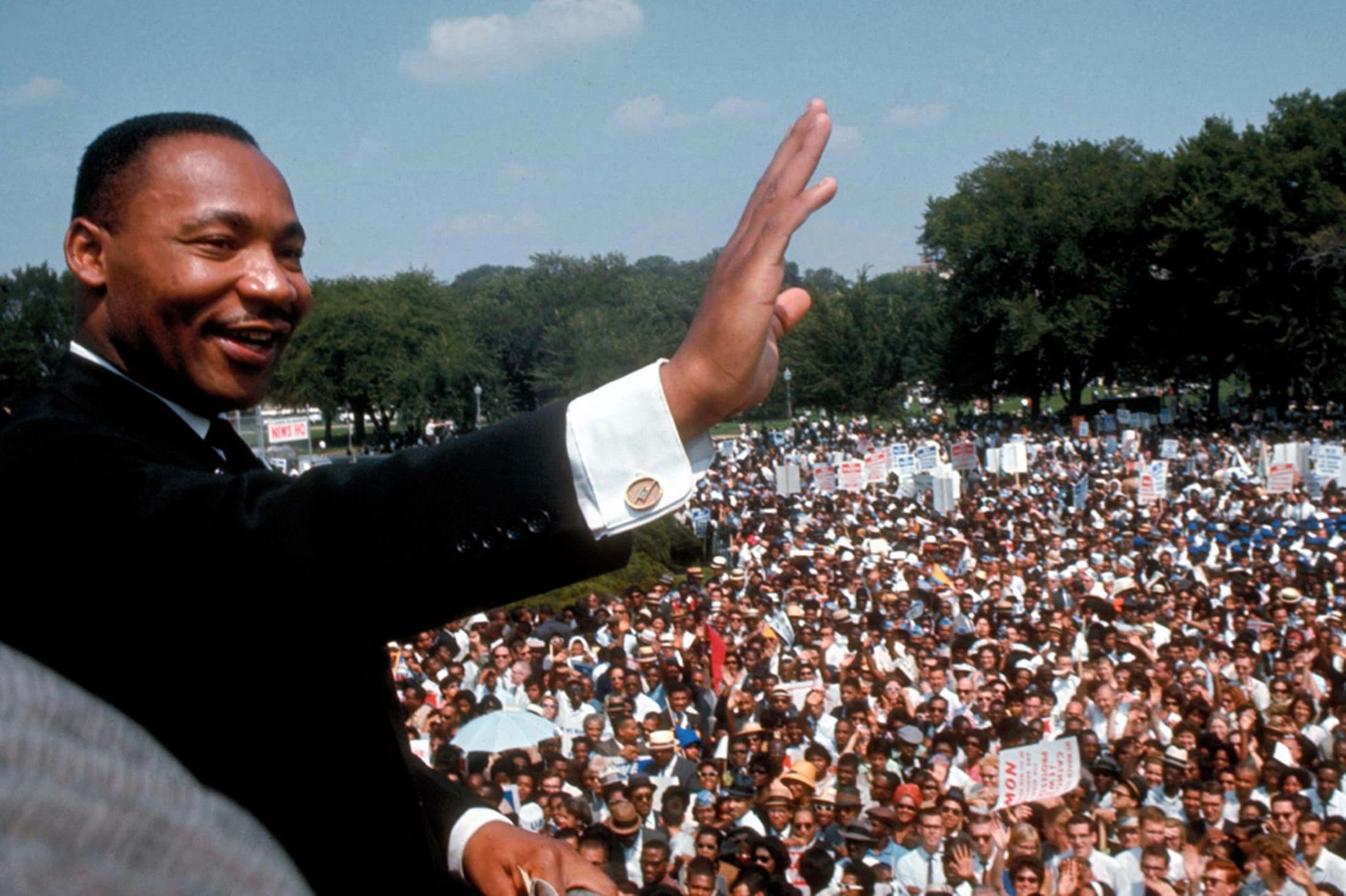 Martin Luther King Jr Hd Wallpapers Free Pics 2197x1463