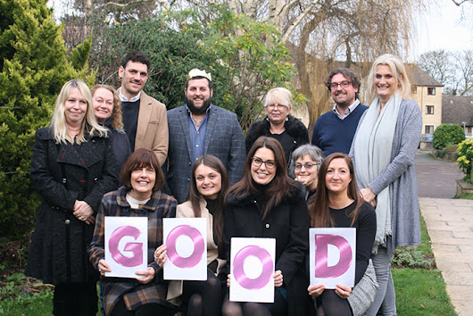 Member News: Ofsted gives Community Foster Care a double 'Good'