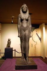 Statue of Cleopatra VII