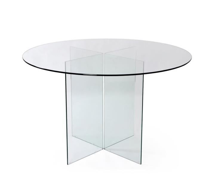Table ronde transparente ikea prix pas cher table ronde transparente ikea - Table ronde pliante pas cher ...