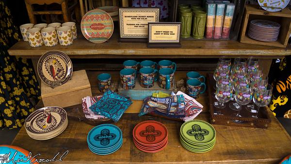 Disneyland Resort, Disneyland, Adventureland, Tiki, Theme, Merchandise
