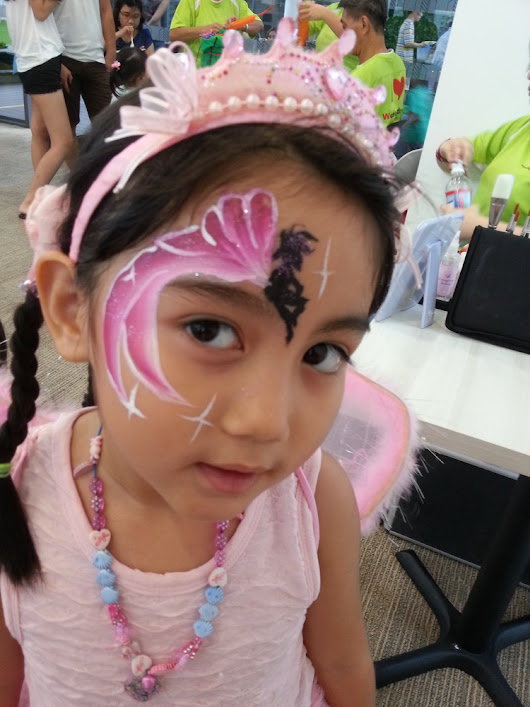 Fairy in Simei