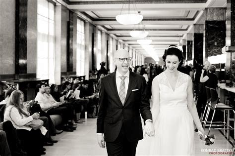 New York City Hall Wedding   Brooklyn Photographer