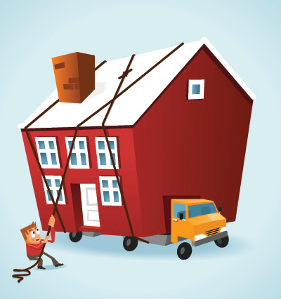 Planning Your Cross-Country Move | Blue Bell Realtor - Angela Morsa